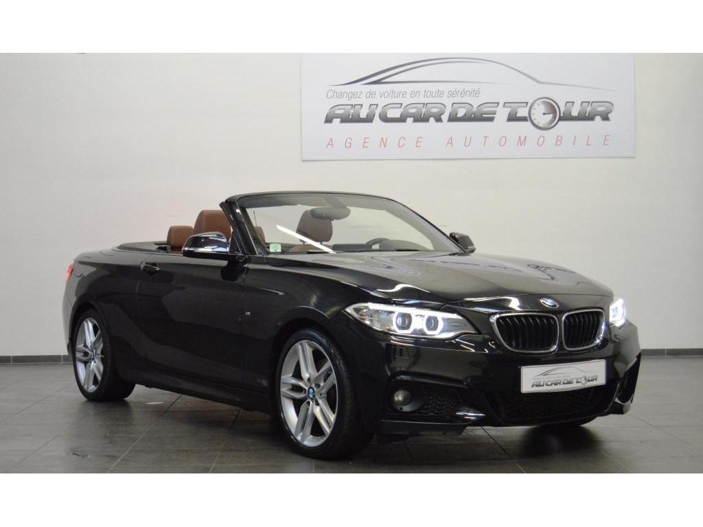 BMW SERIE 2 CABRIOLET 0