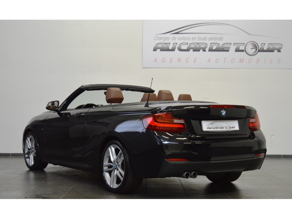BMW SERIE 2 CABRIOLET 2