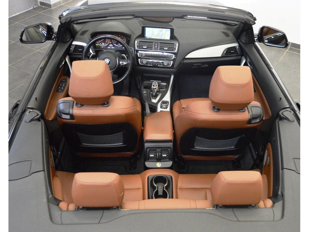 BMW SERIE 2 CABRIOLET 4