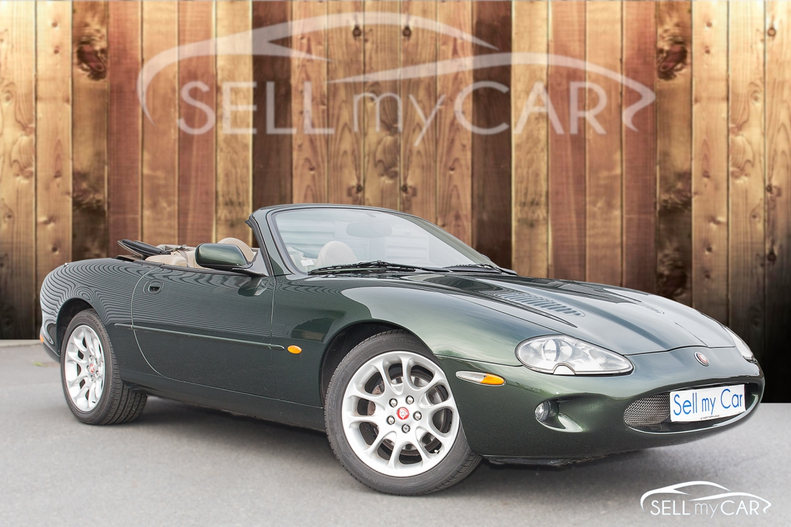 Photo JAGUAR XKR CABRIOLET